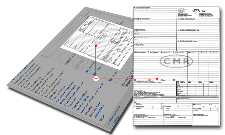 scanare documentelor prin aplicatia mobila