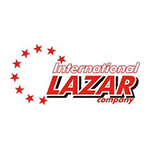 Lazar International logo