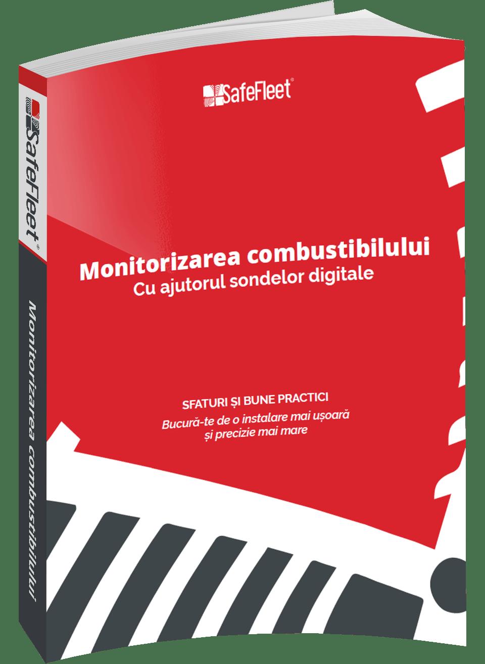 Monitorizarea combustibilului cu ajutorul sondelor digitale ebook
