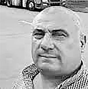 Gheorghe Ciustea