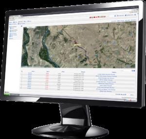 aplicatie mobila monitorizare flota auto rapoarte - fliGo