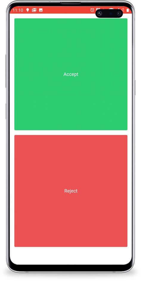 aplicatie comunicare sofer si dispecer, safeconnect