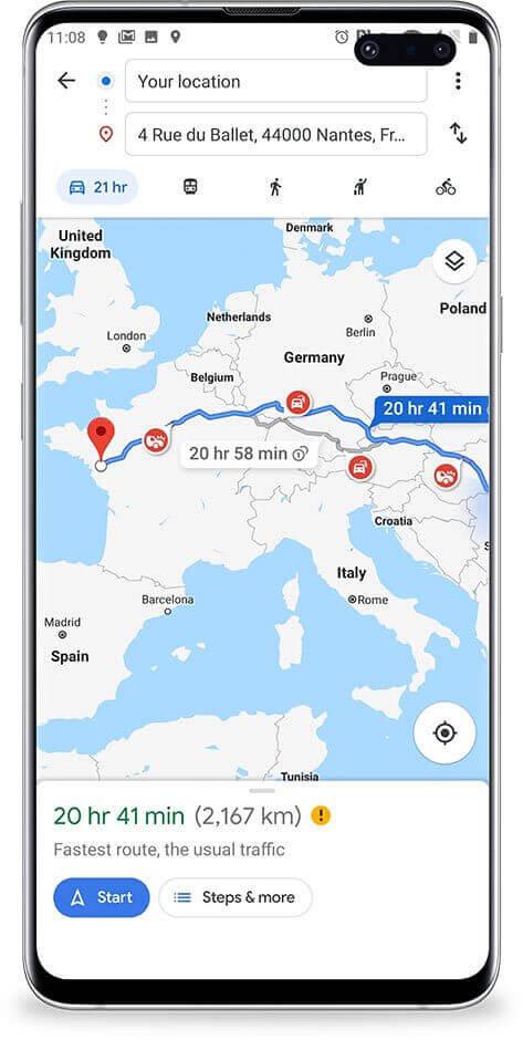 comunicare dispecer-sofer, aplicatie safeconnect